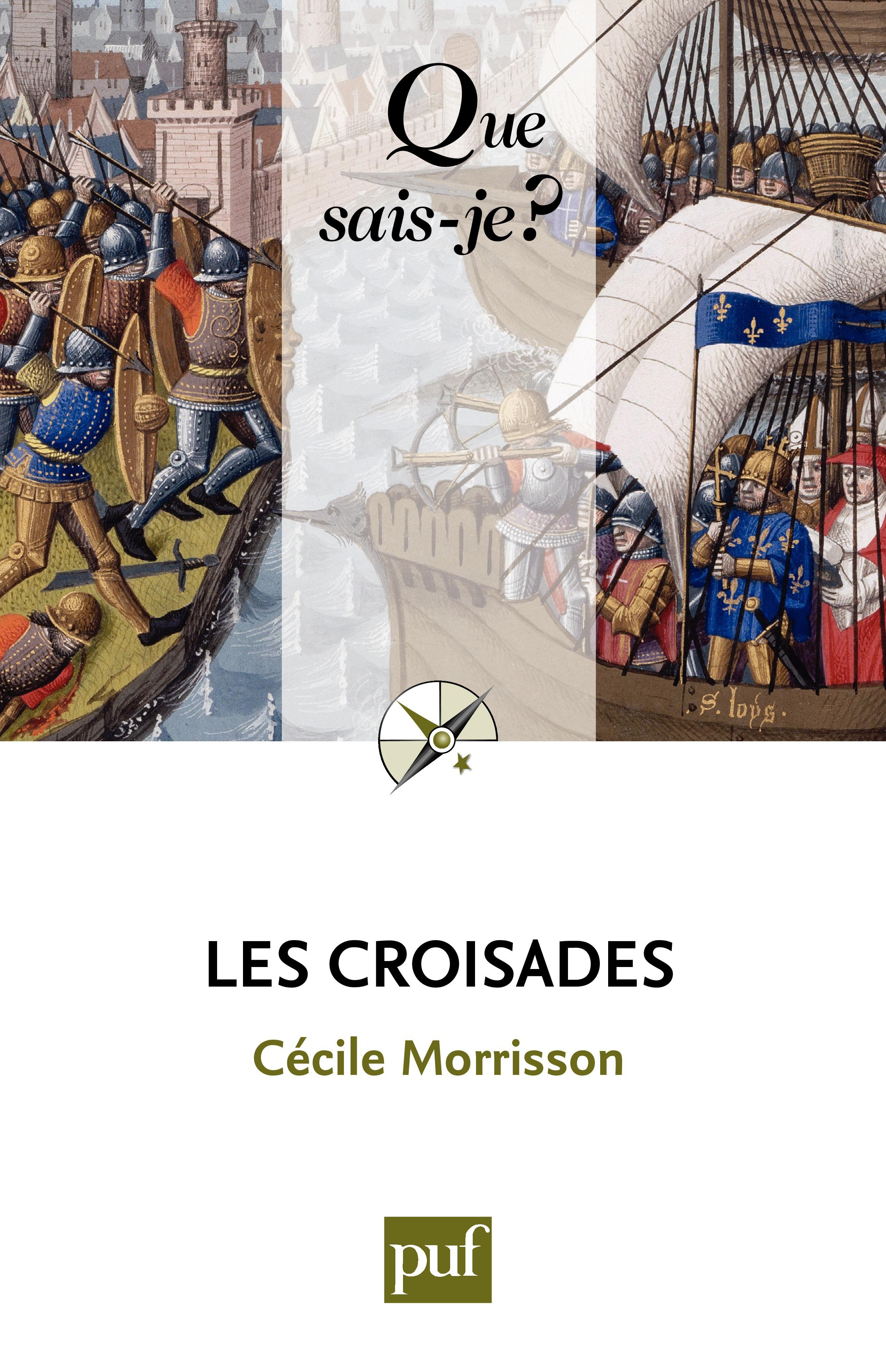 Les croisades (11e édition)