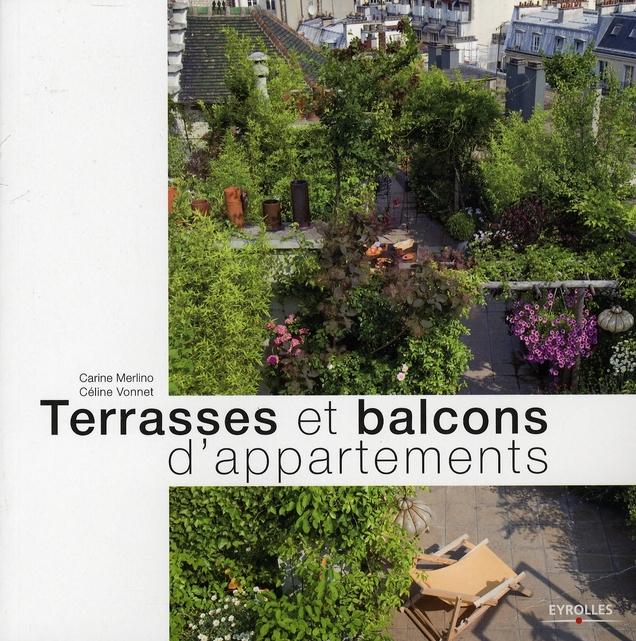 Terrasses Et Balcons D'Appartements