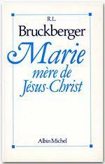Marie, mère de Jésus-Christ