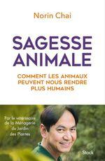 Vente Livre Numérique : Sagesse animale  - Norin Chai