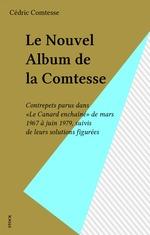 Vente EBooks : Le Nouvel Album de la Comtesse  - Cédric Comtesse