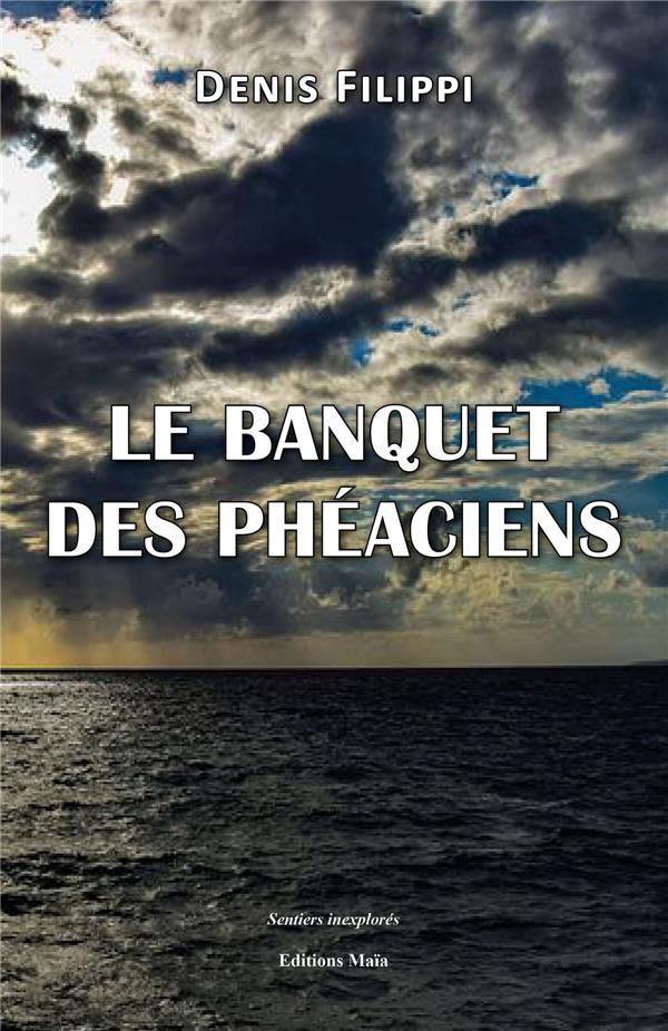 Le banquet des Phéaciens