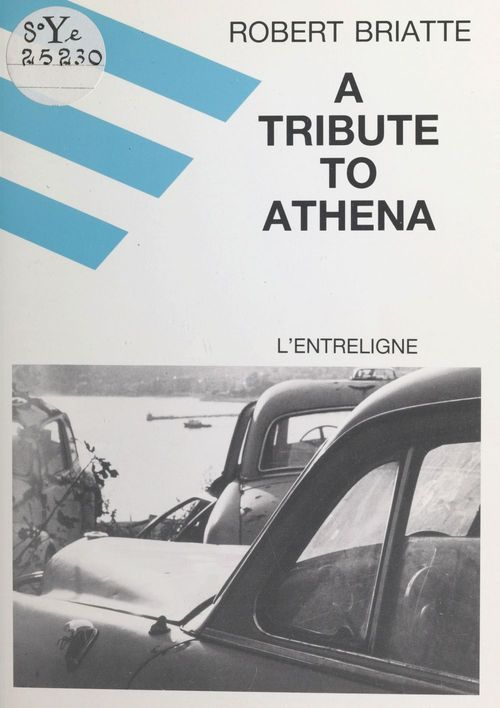 A tribute to athena