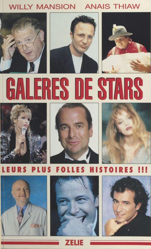 Galeres de stars