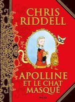 Vente EBooks : Apolline, Tome 01  - Amélie SARN - Chris Riddell