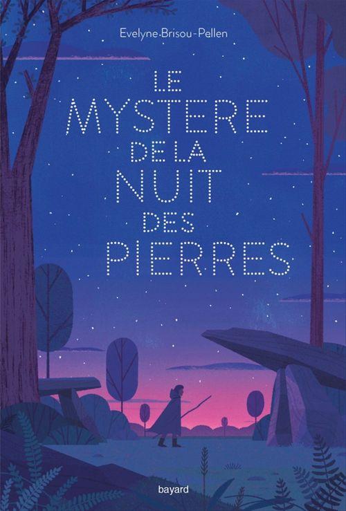 le mystère de la nuit des pierres