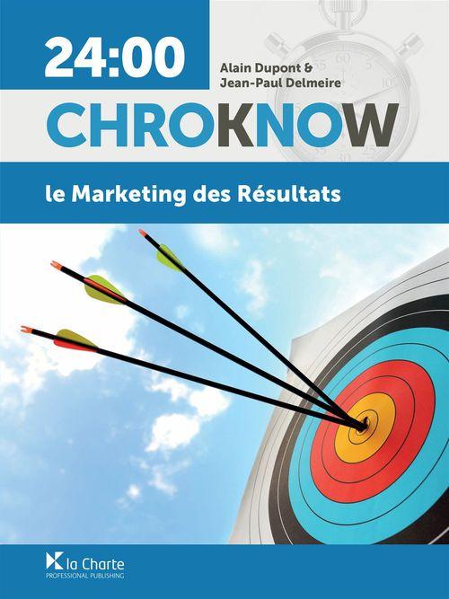 Le marketing des résultats