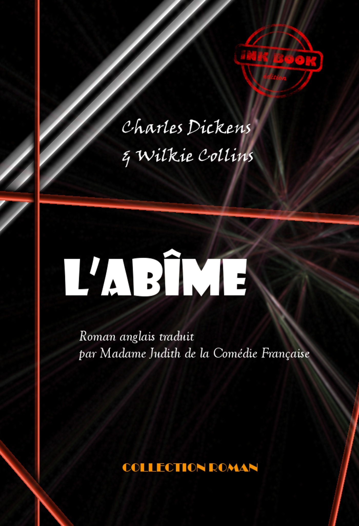 Vente E-Book :                                    L'abîme - Wilkie Collins  - Charles DICKENS