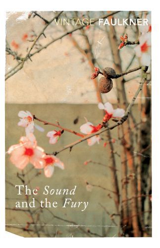 William Faulkner The Sound And The Fury Ebook