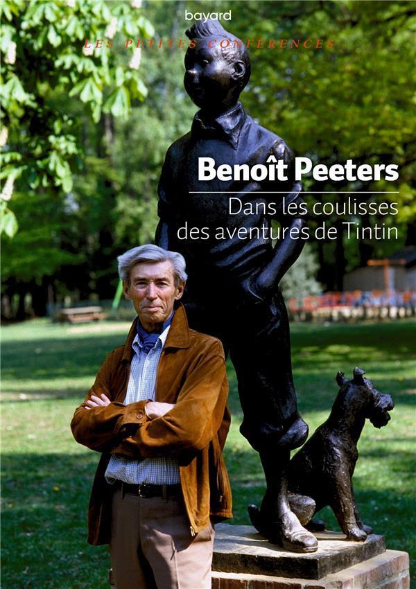 Dans les coulisses des aventures de Tintin