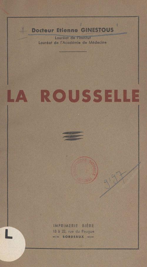 La Rousselle