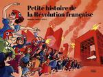 Couverture de Petite Histoire De La Revolution Francaise