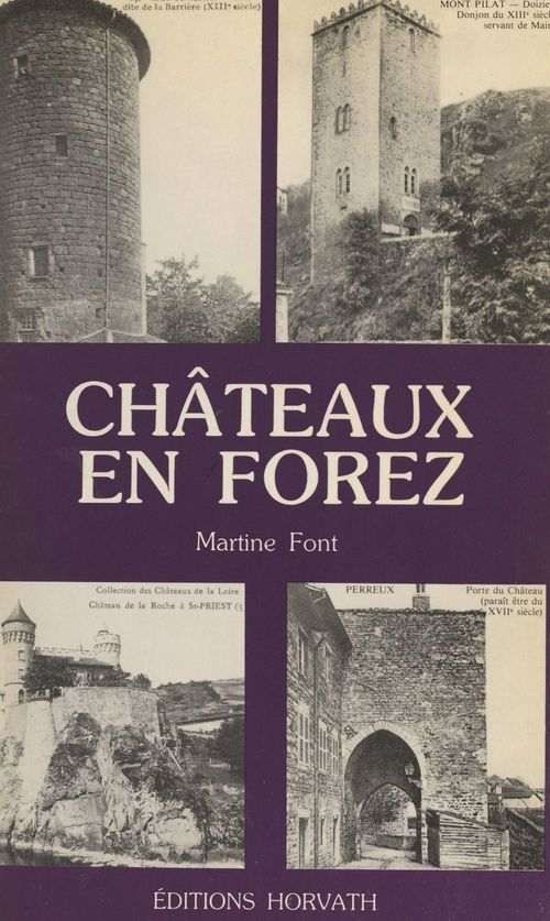 Châteaux en Forez