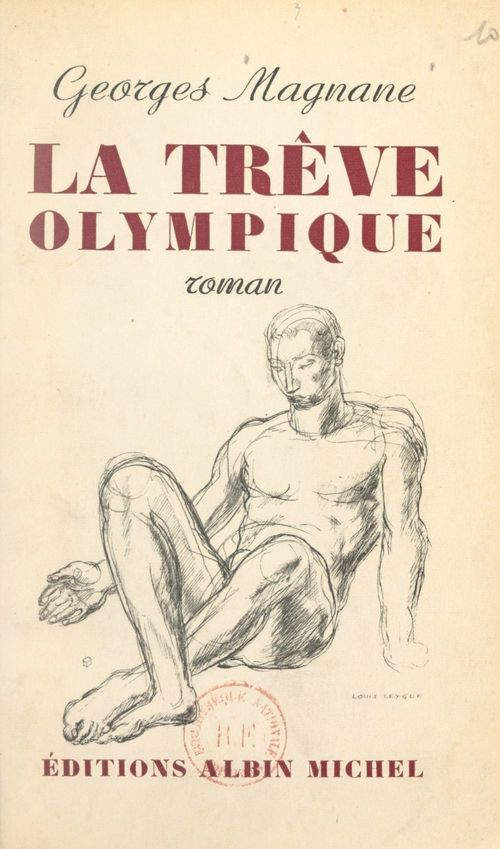 La trêve olympique