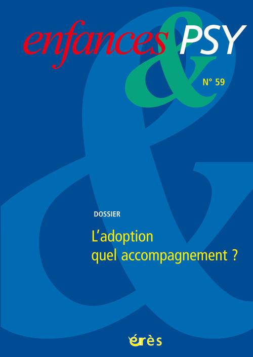 Adoption : quel accompagnement ?