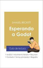 Vente EBooks : Guía de lectura Esperando a Godot (análisis literario de referencia y resumen completo)  - Samuel BECKETT
