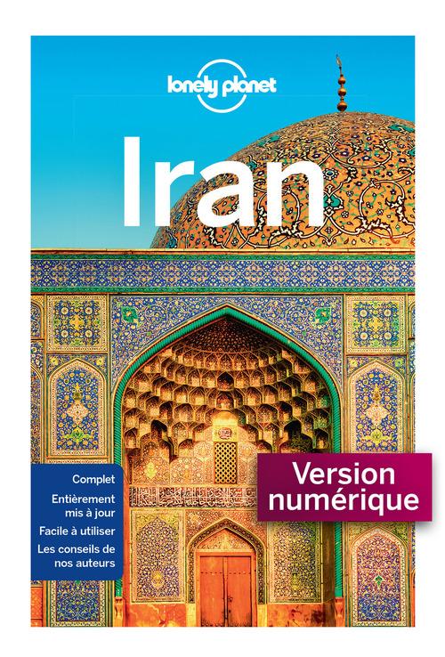 Iran (3e édition)