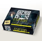 Escape box ; espion