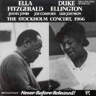 The Stockholm Concert 1966