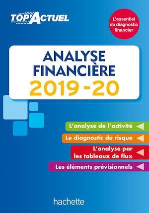 Top'actuel ; analyse financière (édition 2019/2020)