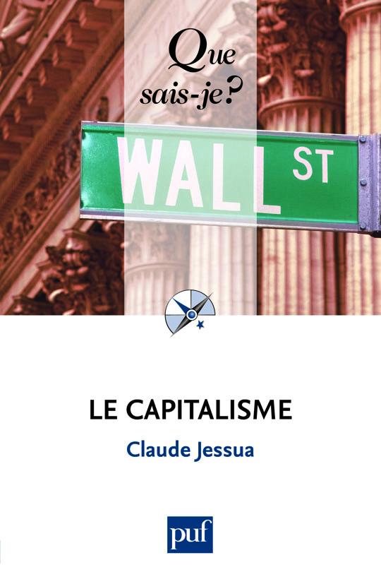 Le capitalisme (5e édition)