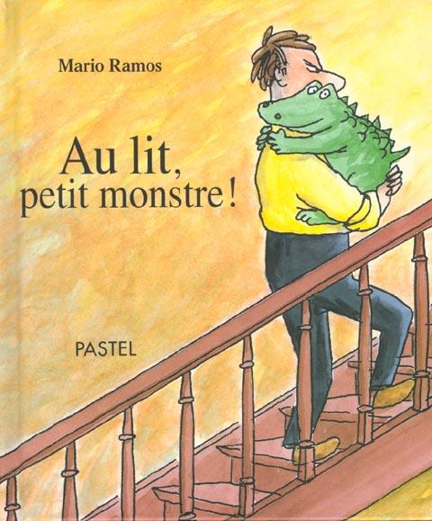 Au Lit Petit Monstre