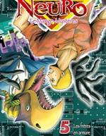 Vente EBooks : Neuro - Tome 05  - Yusei Matsui