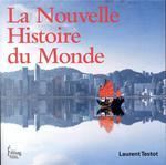Couverture de La Nouvelle Histoire Du Monde