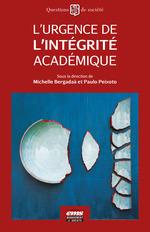 Vente Livre Numérique : L'urgence de l'integrite academique