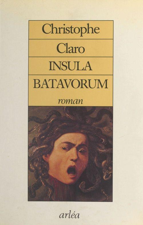 Insula batavorum
