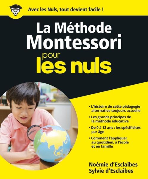 Montessori pour les nuls