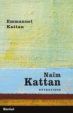 Vente EBooks : Naïm Kattan  - Emmanuel Kattan