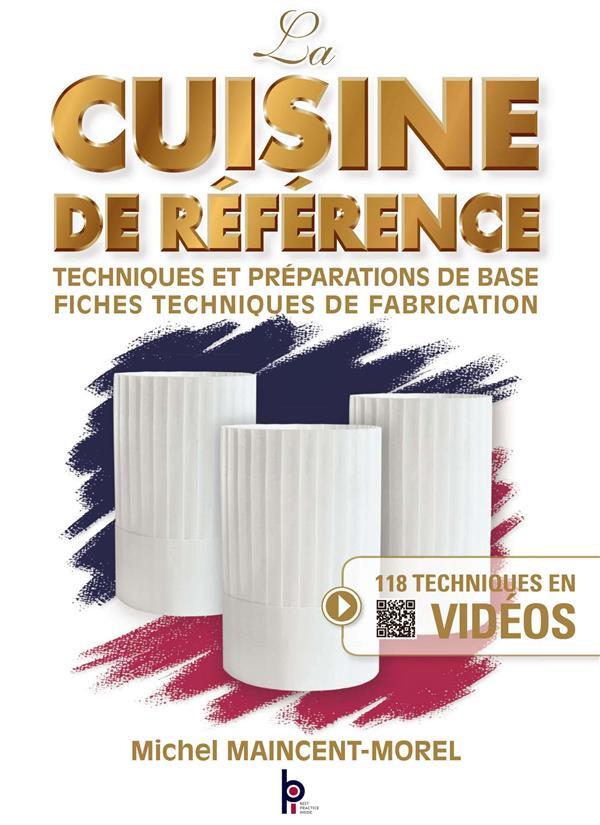 La cuisine de reference (édition 2015)