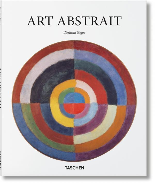 Elger Dietmar - ART ABSTRAIT - BA