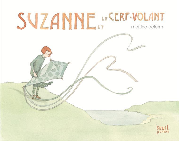Suzanne et le cerf-volant