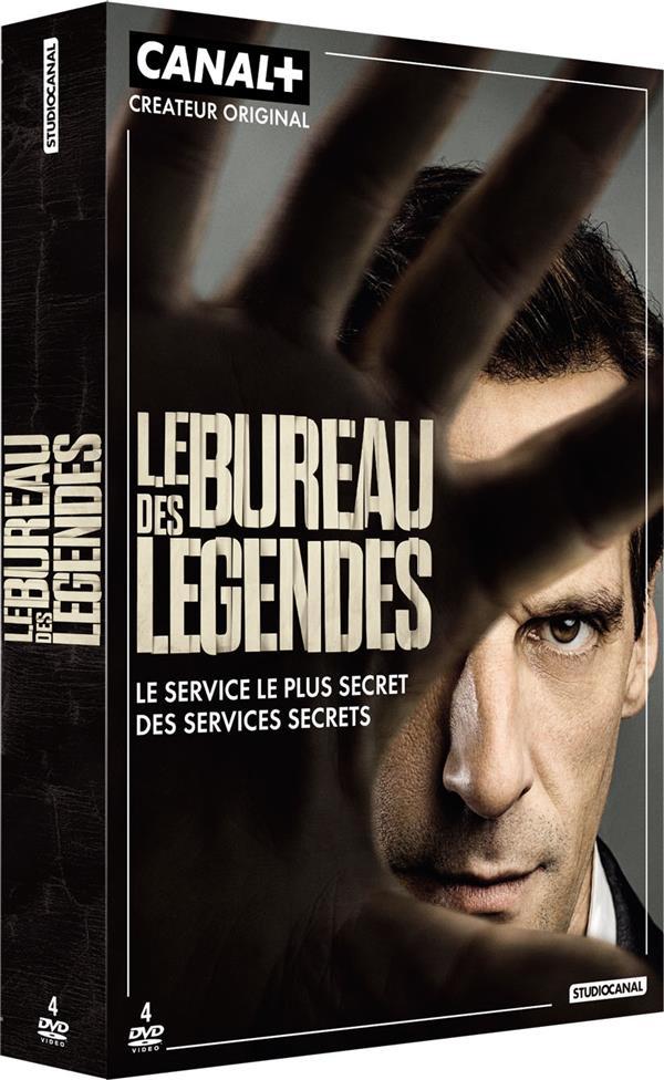 Le Bureau des légendes - Saison 1