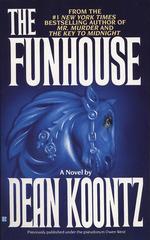 Vente Livre Numérique : The Funhouse  - Dean Koontz