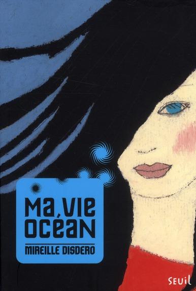 Ma vie océan