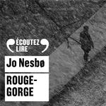 Vente AudioBook : Rouge-Gorge