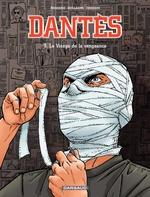 Vente Livre Numérique : Dantès - Tome 3 - Le visage de la vengeance  - Pierre Boisserie