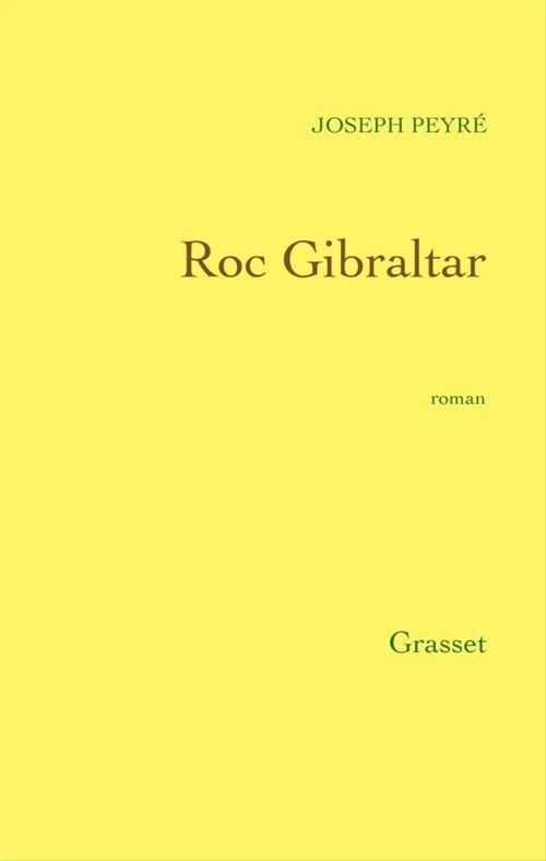Roc Gibraltar