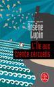 L-ILE AUX TRENTE CERCUEILS - ARSENE LUPIN