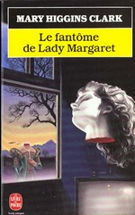 Couverture de Le fantome de lady margaret