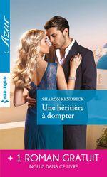 Vente Livre Numérique : Une héritière à dompter - Pour l'amour de Lily  - Anne McAllister - Sharon Kendrick
