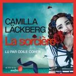Vente AudioBook : La sorcière  - Camilla Läckberg - Camillia Läckberg