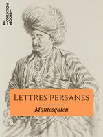 Vente Livre Numérique : Lettres persanes  - Montesquieu
