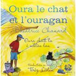 Couverture de Oura Le Chat Et L'Ouragan - Oura Chatt La E Siklon Lan