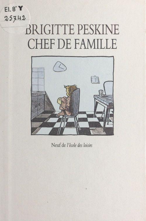 Chef de famille