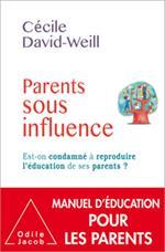 Parents sous influence ; est-on condamné à reproduire l'éducation de ses parents ?