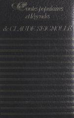 Vente Livre Numérique : Contes populaires et légendes  - Claude Seignolle